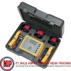 FLUKE 1623 Digital Earth Ground Resistance Tester